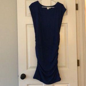 Gap maternity dress